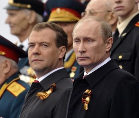 """Premierul rus Medvedev: """"Am alunecat într-un nou război rece"""""""