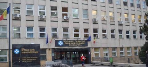 Spitalul Clinic de Boli Infecţioase Cluj-Napoca, unitate medicală aflată  sub autoritatea Consiliului Judeţean Cluj, a iniţiat demersurile necesare  în ...