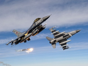 Aviația rusă face prăpăd în nordul Siriei
