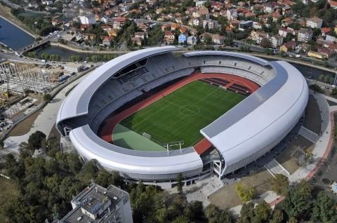 Campionatul European de Atletism U20 din 2023 organizat peste doi ani la Cluj-Napoca