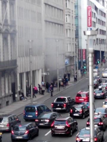 Comisia Europeană refuză să comenteze lista neagră