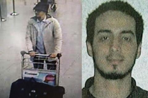 Suspectul Najim Laachraoui a fost arestat în urma atentatelor de la Bruxelles