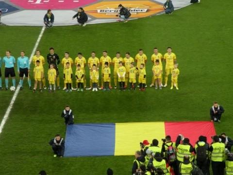 Meciul amical România – Turcia se va juca la Cluj-Napoca