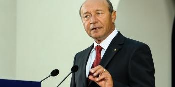 Băsescu acuză că nevinovații plătesc factura nesăbuinței liderilor UE privind exploziile de la Bruxelles