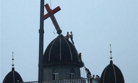 China creşte prigoana împotriva creştinilor şi musulmanilor. Organizează lagăre de concentrare pentru credincioşi. UE se face că nu vede!