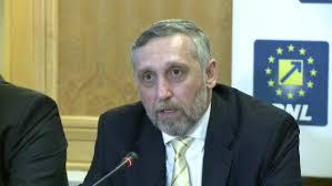 Marian Munteanu a semnat adeziunea la PNL. Viitorul lider al partidului?