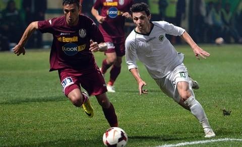 CFR Cluj, victorie importanta in fata Chiajnei