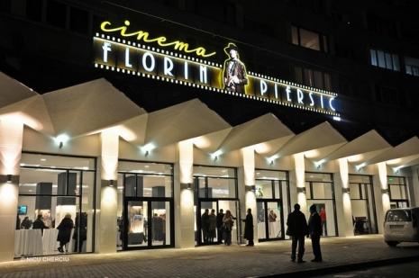 Festival de psihanaliză şi film este organizat la Cluj-Napoca, în premieră
