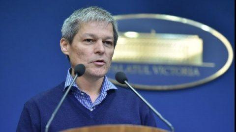 Comunitatea europeană LGTB îl atacă pe Dacioan Cioloș că ar fi homofob
