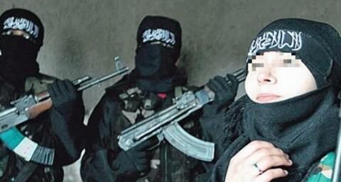 14 tetoriști ISIS arestați de polițiști în Austria