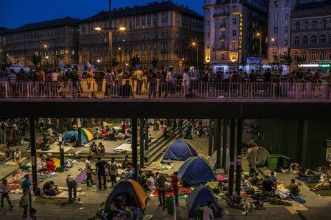 Ungaria a hotărât: vom respinge cererile statelor membre UE de relocare a imigranţilor