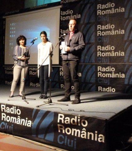La cererea publicului! Expoziţia Amalia Crișan de la Galeriile Radio se prelungește până pe 9 iunie