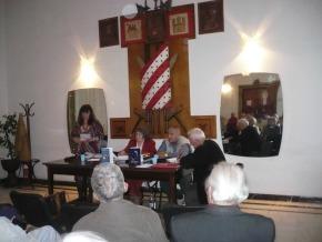 Oglinda Ligii Scriitorilor Români la 10 ani de la înființare. O altfel de Istorie a Literaturii Române