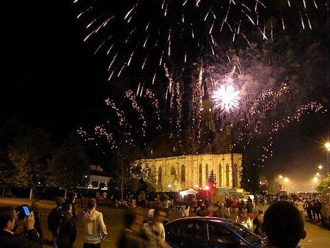 Primăria Cluj-Napoca a anunțat programul Zilei Naționale a României, 1 Decembrie