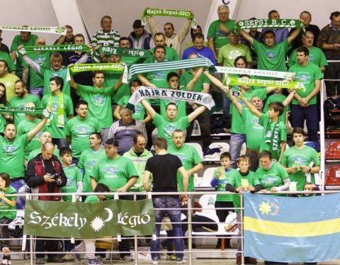 Echipa de fotbal a Ținutului Secuiesc a câștigat Cupa Mondiala a asociatiilor nerecunoscute de FIFA