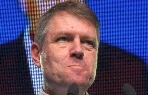 Klaus Iohannis o pune la punct pe favorita marxistului Dacian Cioloș: 'Refuz clar, categoric, această abordare de tip iliescian că proprietatea e un moft'