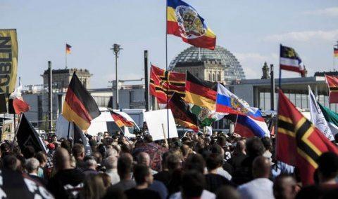 Sondaj! Nemții vor suspendarea acordului UE-Turcia şi a negocierilor de aderare