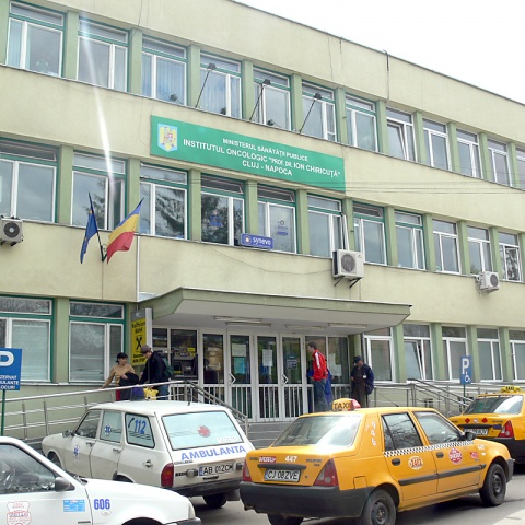 Spitale clujene regăsite pe lista neagră în afacerea dezinfectanţilor