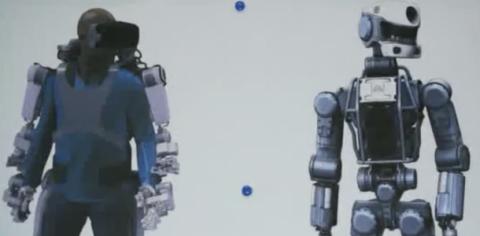 Ivan Terminatorul. Rusia și-a prezentat roboții umanoizi de luptă. Cu ei se vor bate soldații NATO (Video)