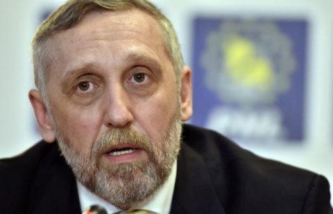 """Marian Munteanu: Nu doar domnul Lazăr trebuie """"demis"""", ci și mecanismul care l-a propulsat"""