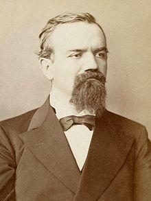 A._Quinet_-_Titus_Maïoresco,_Ministre_des_Cultes_et_de_l'Instruction_publique,_1882
