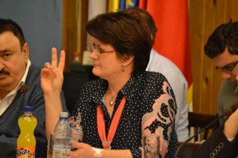 Viceprimarul Anna Horvath cercetată penal de DNA Cluj pentru corupție. Niciun cetățean român deasupra legii