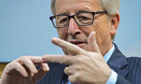"""Jean-Claude Juncker a stârnit critici la Budapesta  pentru afirmaţia că 1 Decembrie """"este important atât pentru România, cât şi pentru Europa""""."""