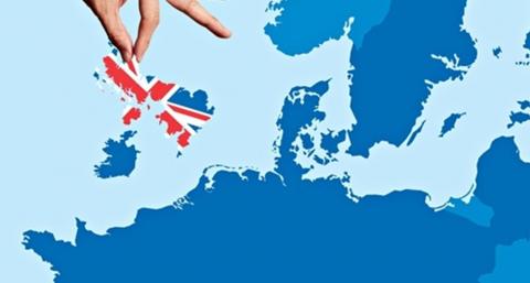 Efect Brexit la români! Petitie online: Vrem iesirea Romaniei din Uniunea Europeana