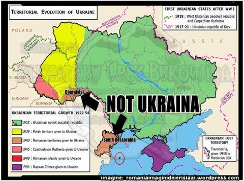 Ucraina îi răspunde dur lui Iohannis. Limba română interzisă în continuare de Kiev