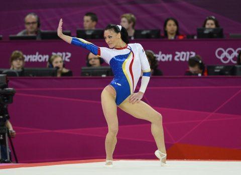 Numele grele ale gimnasticii românești vin la Cluj