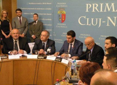 Cluj-Napoca Oraș European al Sportului: primăria majorează susținerea financiară pentru sectorul sportiv cu 40%