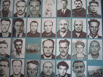 Închisoarea_Sighet_-_foşti_deţinuţi