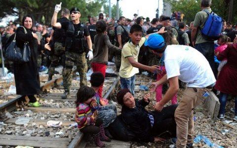 Record de cereri de vizite din Orientul Mijlociu pentru România. Imigranții musulmani aleg țara noastră
