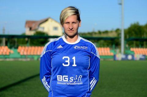 Transfer de senzație pentru Olimpia Cluj! Vine Roxana Oprea