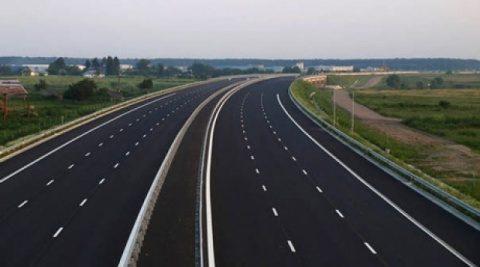 Se deschide autostrada Turda – Sebeș de Ziua Națională