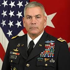 Presa turcă acuză! General american, comandant NATO, a pus la cale lovitura de stat militară din Turcia