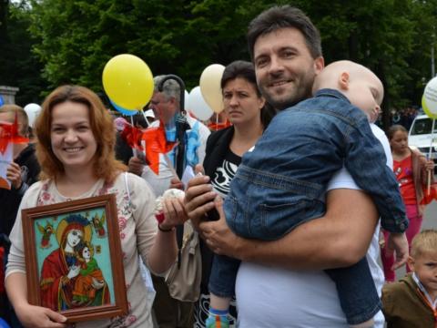 """Maria Grapini la Cluj: România """"nu stă bine"""" din punct de vedere demografic"""