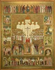 noi martiri si marturisitori sfinti rusia_t