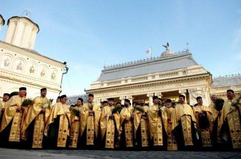 Patriarhia Română reiterează faptul că în programul pontifului catolic nu va exista și o rugăciune în comun cu PF Daniel