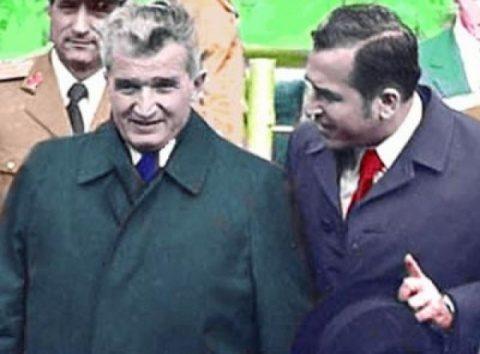 Șoc! Iliescu l-a ucis pe Ceausescu la ordinul Moscovei. Execuția a fost trucată