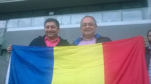 Boc și Tișe s-au înțeles pentru Cluj Arena