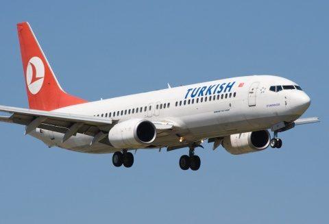 Un zbor spre Turcia anulat din Cluj-Napoca