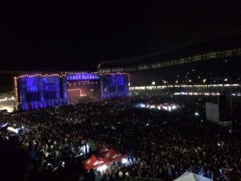 Unde ține Untold? Organizatorii festivalului n-au platit pagubele produse la Cluj Arena