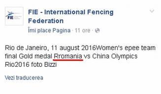 Gafa-uriasa-a-Federatiei-Internationale-de-Scrima---Rromania--a-castigat-medalia-de-aur-la-Jocurile-Olimpice