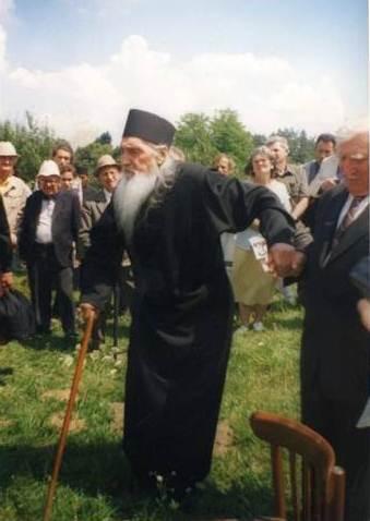 Partizanul şi mucenicul Nicolae Ciolacu. 16 ani de la trecerea în veşnicie