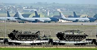 Baza NATO de la Incirlik va deveni unitate militară rusească, conform unui oficial de la Moscova. Arsenalul american se mută în România?