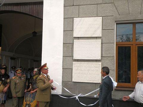 """Ziua Porților Deschise la Divizia 4 Infanterie """"Gemina"""""""