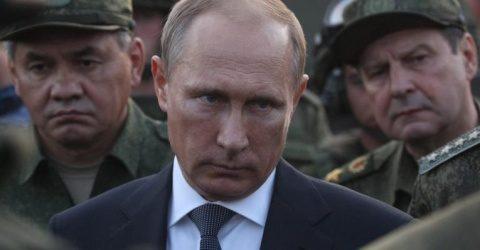 """Reacția Rusiei, după ce NATO a transformat ţări din Europa de Est în """"linii de front"""""""
