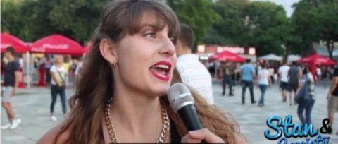 Vezi cum stau tinerii UNTOLD cu cultura generală. Despre președinții americani veniți să țină concert… Video fabulos! :))