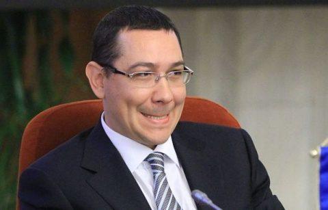 Victor Ponta la Cluj: S-a săturat de discuții despre viața privată a lui Liviu Dragnea